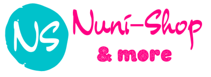 Nuni-Shop & more-Logo