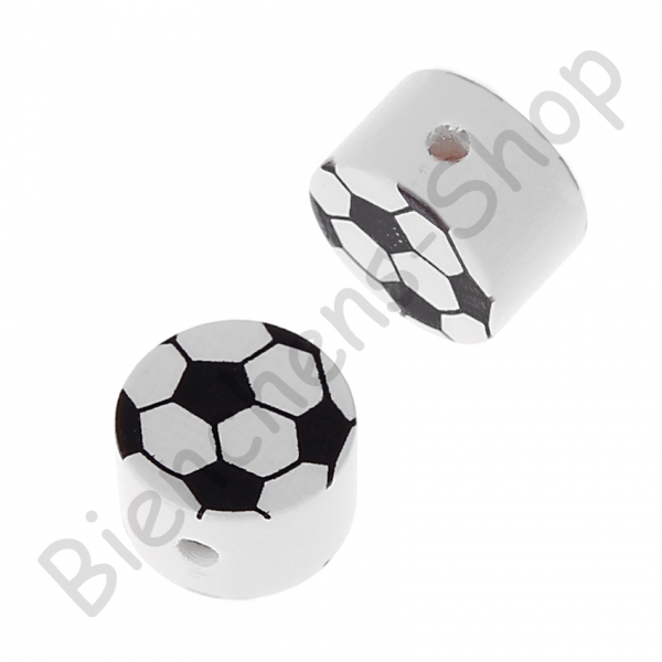 30 Motivperle Fussball, 16mm (AKTION)